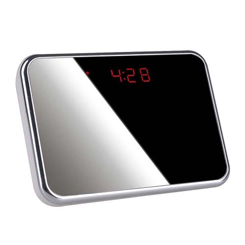 DVR Spy Clock XM5