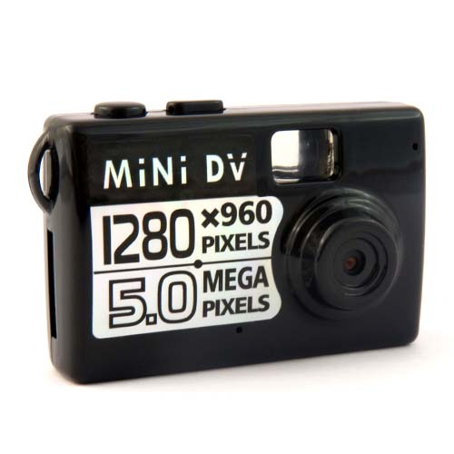 DVR Mini Camera SIW
