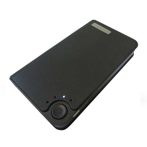 DVR Spy Powerbank DN806