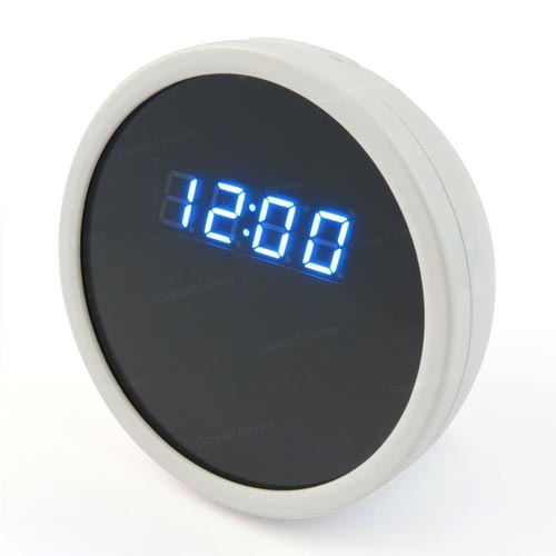 DVR Spy Clock XWSC-4