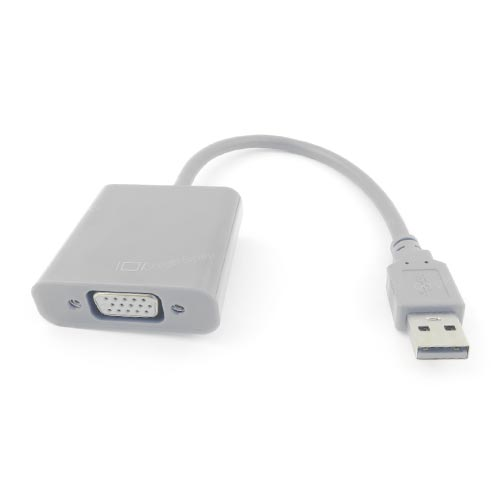 XUVB USB to VGA Adapter